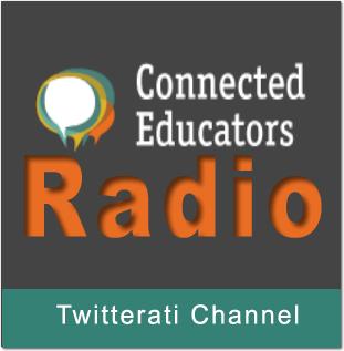 Connected Educators Radio