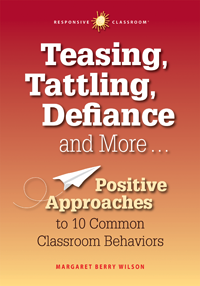 TeasingTattling