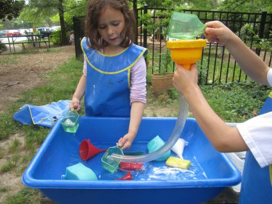 Early childhood science 2