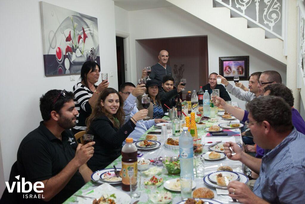 Yeruham-Dinner.jpg