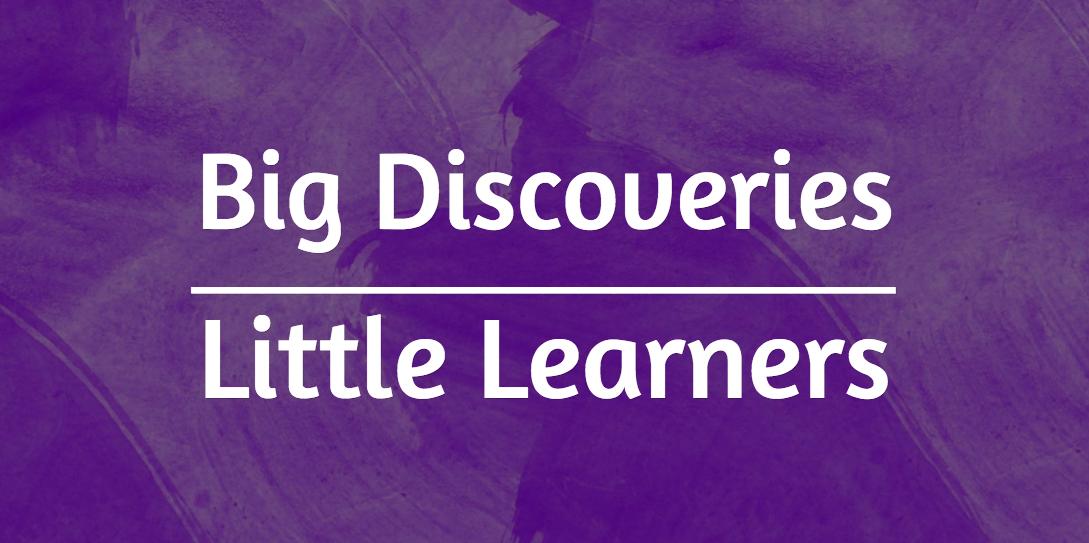 Big discovery