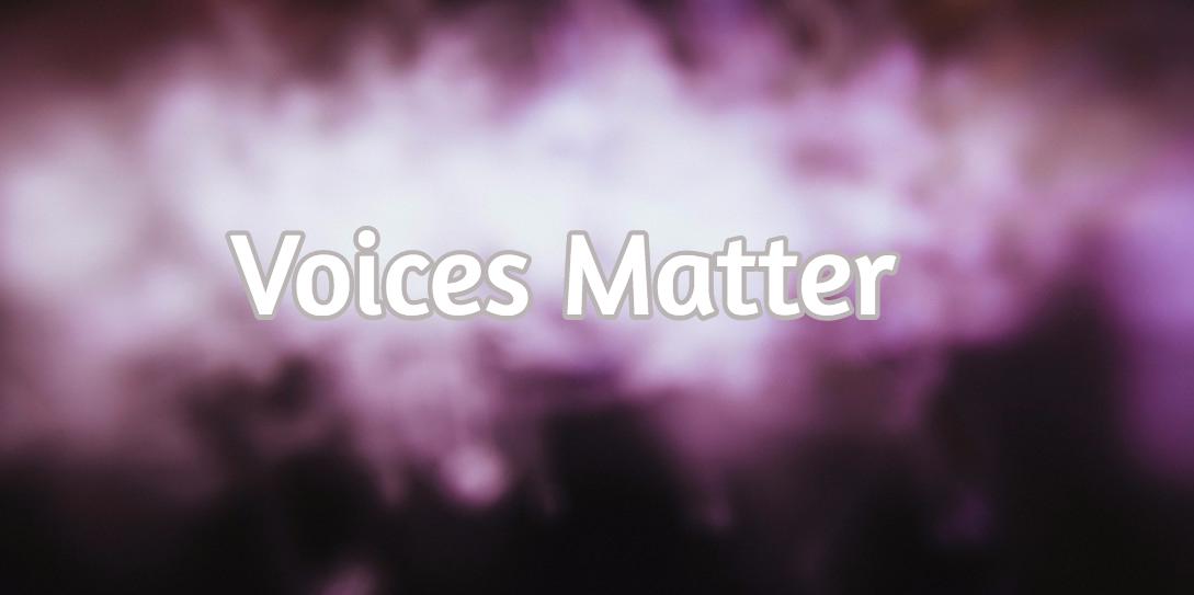 Voicesmatter