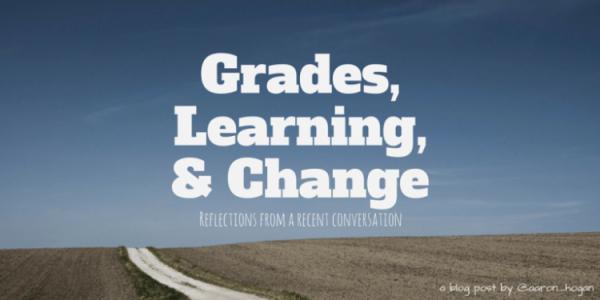 GradesChange
