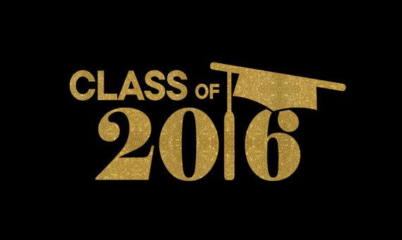 class of 2016 2