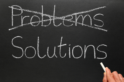 solutions istock