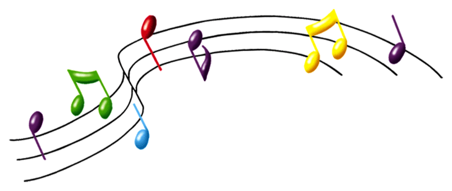 music notes png by doloresdevelde d5gt351