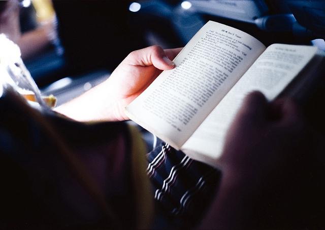 reading on plan