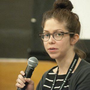 student public speaking