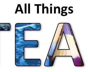 All Things STEAM logo