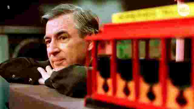mr. rogers end