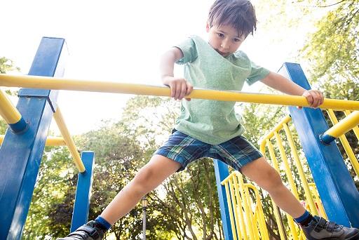 risky playground small