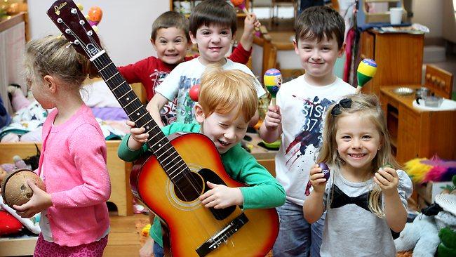 Music Workshop 2