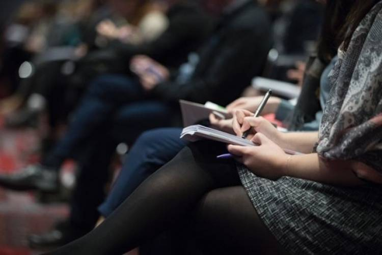 3 Tips For Making Your Next Conference Your Best Yet