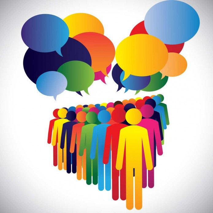 Community engagement is part of product marketing strategy